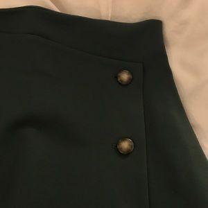 Babaton pencil skirt